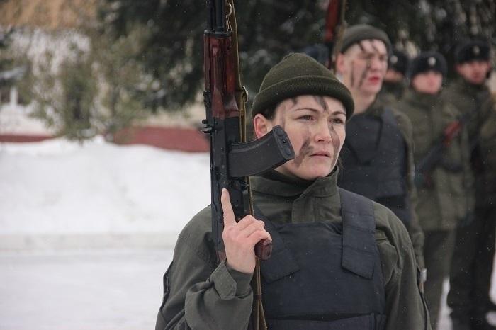 Анастасія Чмихал