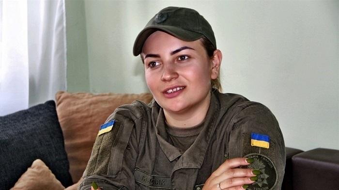 Маргарита Кисляк