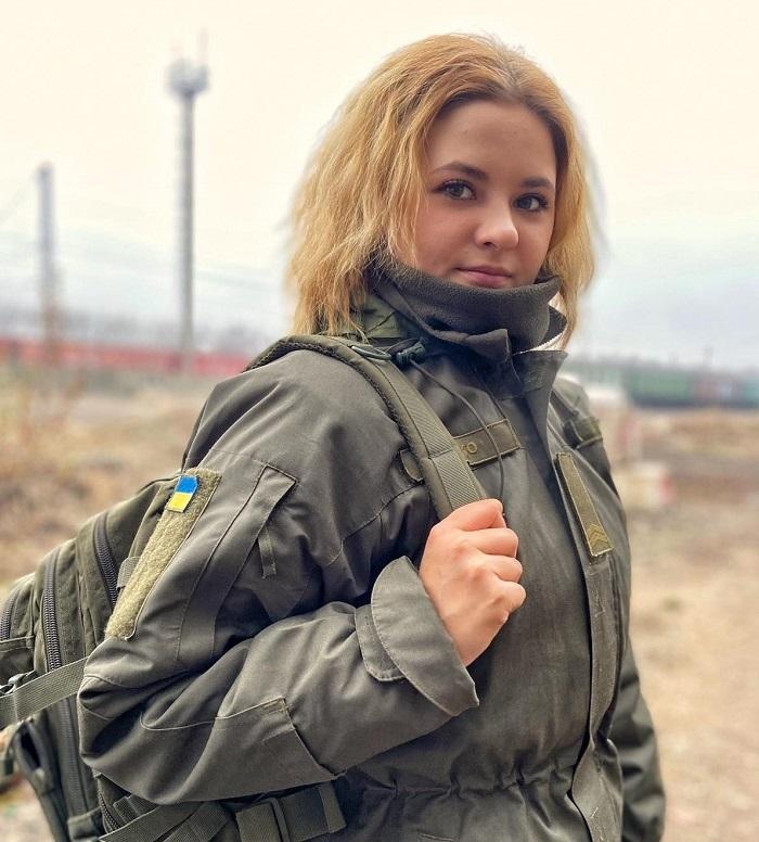 Олександра Демко